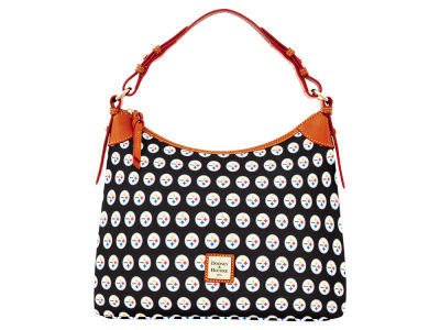 Pittsburgh Steelers Dooney & Bourke Hobo Bag