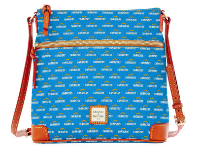 San Diego Chargers Dooney & Bourke Crossbody Purse