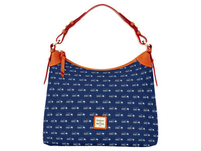 Seattle Seahawks Dooney & Bourke Hobo Bag