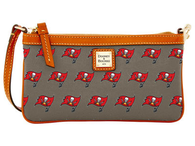 Tampa Bay Buccaneers Dooney & Bourke Large Wristlet
