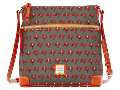 Tampa Bay Buccaneers Dooney & Bourke Crossbody Purse
