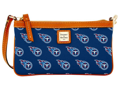Tennessee Titans Dooney & Bourke Large Wristlet