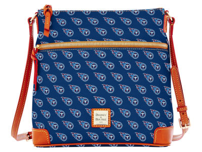 Tennessee Titans Dooney & Bourke Crossbody Purse