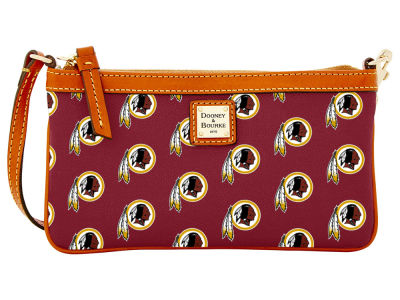 Washington Redskins Dooney & Bourke Large Wristlet
