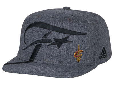 Cleveland Cavaliers adidas NBA 2016 Conference Champ Snapback Hat