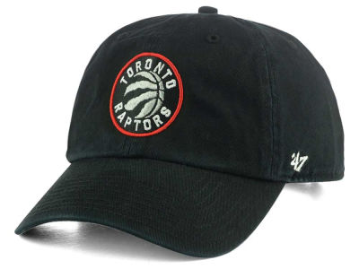 Toronto Raptors '47 NBA 2016 Current Logo '47 CLEAN UP Cap