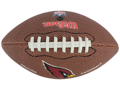 Arizona Cardinals Mini Soft Touch Football