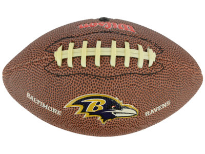 Baltimore Ravens Mini Soft Touch Football