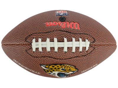Jacksonville Jaguars Mini Soft Touch Football