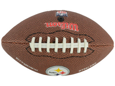 Pittsburgh Steelers Mini Soft Touch Football