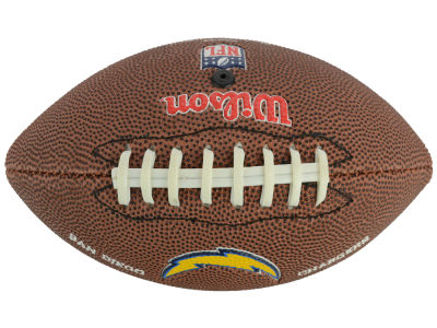San Diego Chargers Mini Soft Touch Football