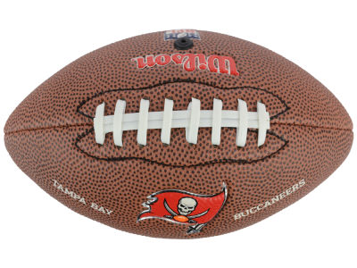 Tampa Bay Buccaneers Mini Soft Touch Football
