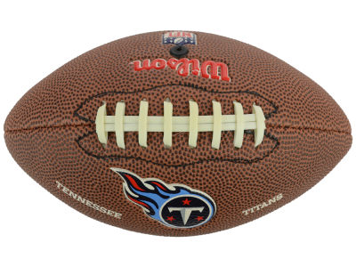 Tennessee Titans Mini Soft Touch Football
