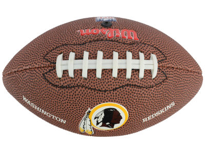 Washington Redskins Mini Soft Touch Football