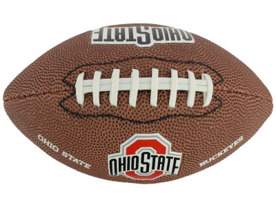 Ohio State Buckeyes Mini Soft Touch Football