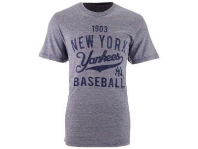 New York Yankees MLB Men's Denim Tri State T-Shirt