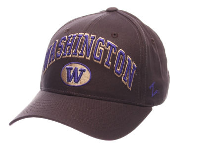 Washington Huskies 2 for $28 Zephyr NCAA Huskies Snapback Cap