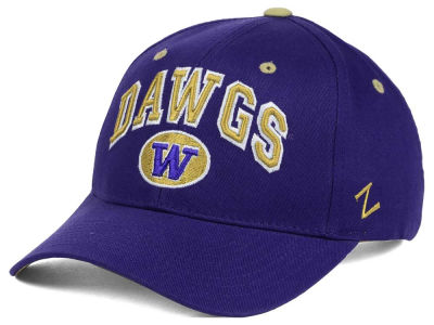 Washington Huskies Zephyr NCAA Huskies Snapback Cap