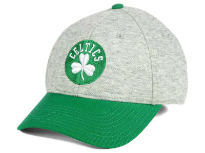 Boston Celtics adidas NBA Fog Flex Cap
