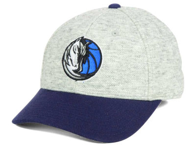 Dallas Mavericks adidas NBA Fog Flex Cap