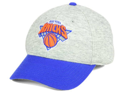 New York Knicks adidas NBA Fog Flex Cap