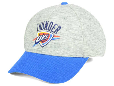 Oklahoma City Thunder adidas NBA Fog Flex Cap