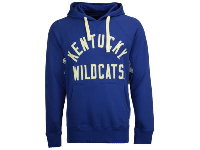 Kentucky Wildcats G-III Sports NCAA Men's Motion Pull Over Hooded Sweatshirt