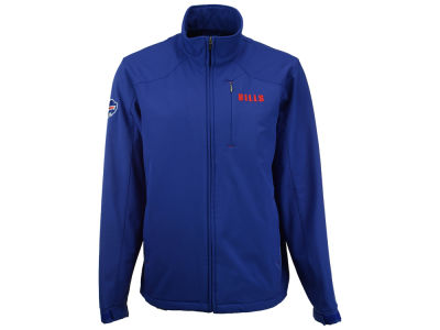 Buffalo Bills NFL Men's Fullback Softshell Jacket
