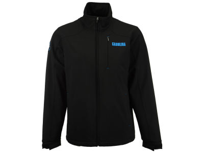 Carolina Panthers GIII NFL Men's Fullback Softshell Jacket