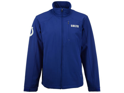 Indianapolis Colts GIII NFL Men's Fullback Softshell Jacket