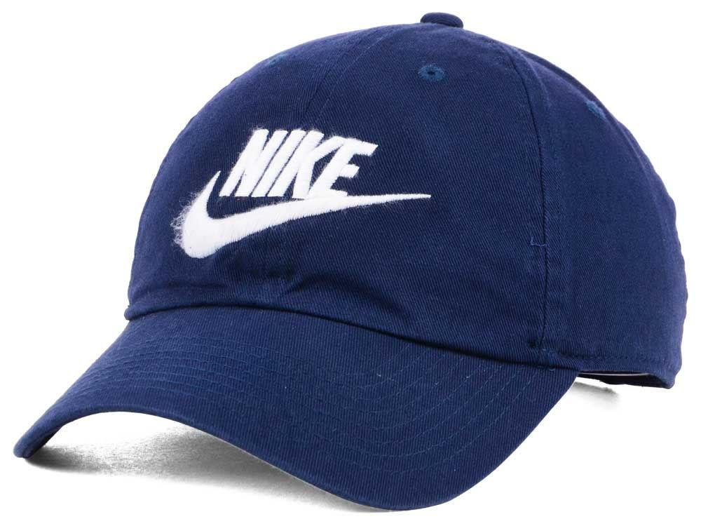 Nike Futura Washed 86 Cap  96c262dd988
