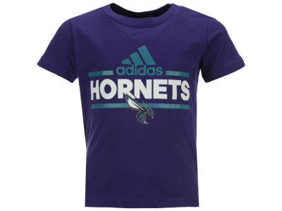 Charlotte Hornets NBA Toddler Mini Dassler T-Shirt