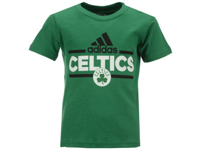 Boston Celtics NBA Toddler Mini Dassler T-Shirt
