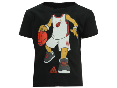 Miami Heat NBA Infant Hoop Dreams T-Shirt