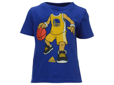 Golden State Warriors NBA Infant Hoop Dreams T-Shirt