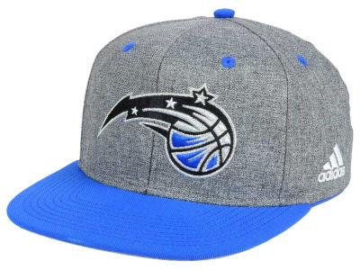 Orlando Magic adidas NBA Fog Snapback Cap