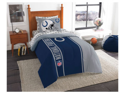 Indianapolis Colts Bed in a Bag-Twin