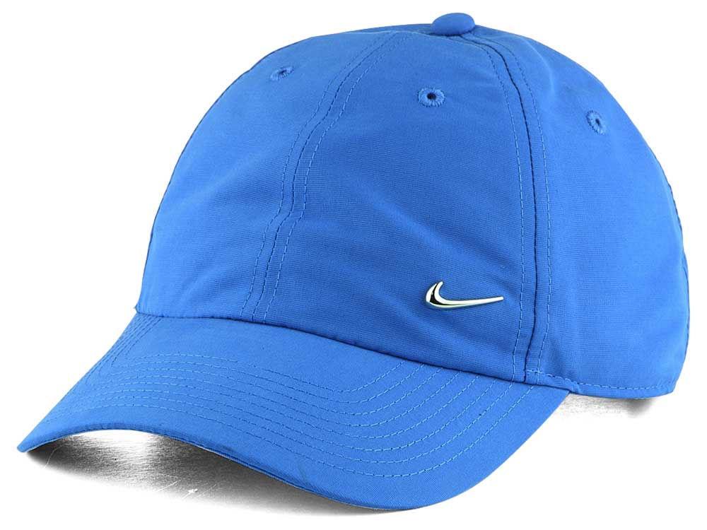 Nike Metal Swoosh Cap  e13161dac0a