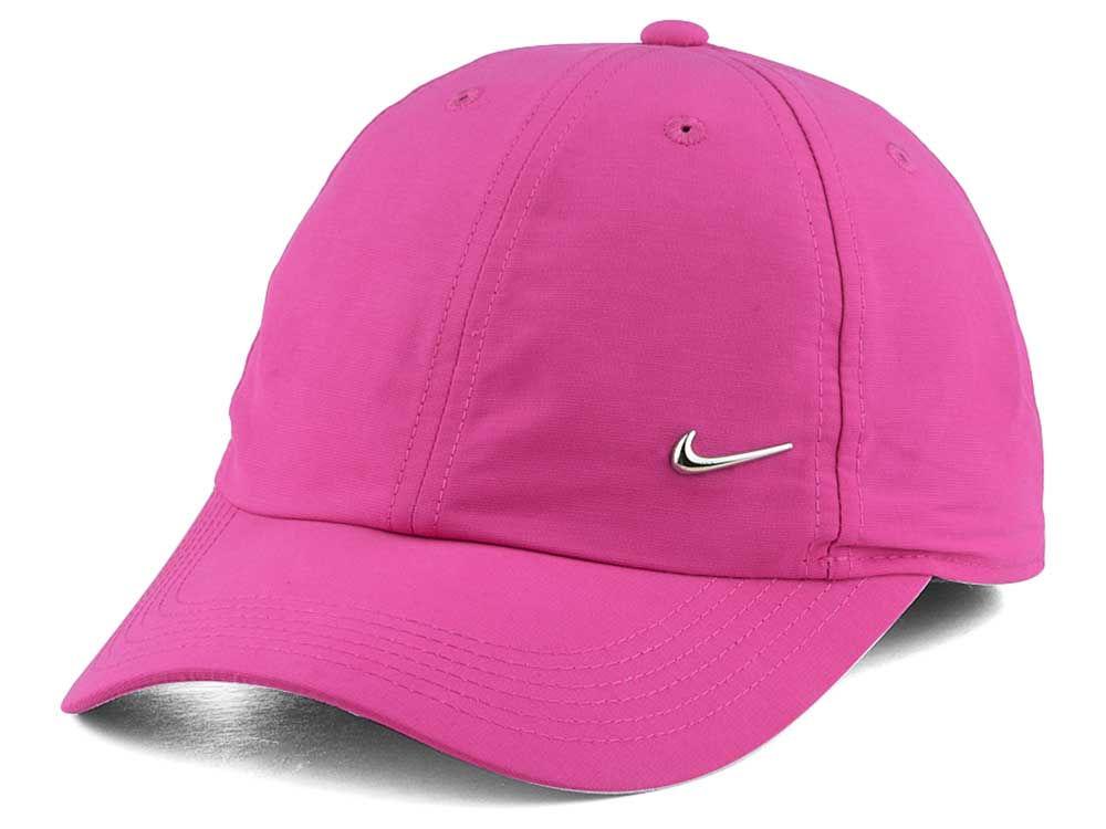 Nike Youth Metal Swoosh Cap  a94bed24fcb