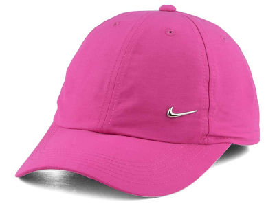 Nike Youth Metal Swoosh Cap