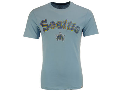 Seattle Mariners '47 MLB Men's Flanker T-Shirt