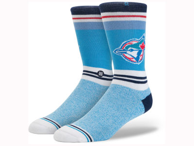 Toronto Blue Jays Stance MLB Retro Collection Socks