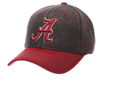 Alabama Crimson Tide Zephyr NCAA Anchorage Adjustable Cap