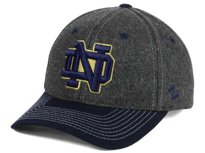 Notre Dame Fighting Irish Zephyr NCAA Anchorage Adjustable Cap
