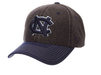 North Carolina Tar Heels Zephyr NCAA Anchorage Adjustable Cap