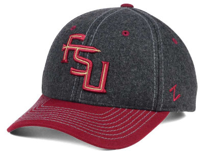Florida State Seminoles Zephyr NCAA Anchorage Adjustable Cap