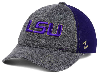 LSU Tigers Zephyr Harmony Women's Adjustable Cap