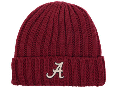 Alabama Crimson Tide Zephyr NCAA Wharf Cuff Knit