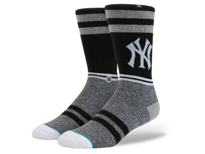 New York Yankees MLB Diamond Collection Socks