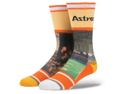 Houston Astros Stadium Series Socks
